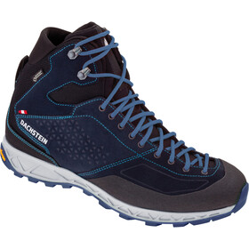 Dachstein Super Ferrata MC GTX Schoenen Heren, poseidon-black